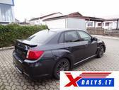 Subaru Impreza  WRX dalimis. Www.xdalys.lt  bene didžiausia