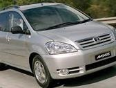 Toyota Avensis Verso for parts