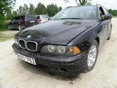 BMW 525. Https://rrr.lt/arauta/gamintojai
