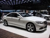 Mercedes-Benz CL klasė. !!!! naujos originalios dalys !!!! !!...