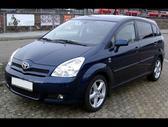 Toyota Corolla Verso. Naudotu ir nauju japonisku automobiliu i...