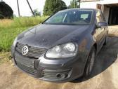 Volkswagen Golf. Bls