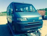 Fiat Dukato, keleiviniai mikroautobusai