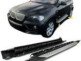 BMW X5. Soniniai slenksciai . bmw x5 e70 lci nuo 10-13m .