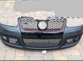 Volkswagen Golf. Priekiniai bamperiai gti; r32 .gt -visi tinka