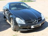 Mercedes-Benz SLK350 for parts