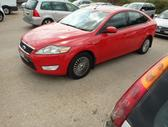 Ford Mondeo. доставка запчястеи в  мoскву
