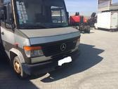 Mercedes-Benz 512, sunkvežimiai