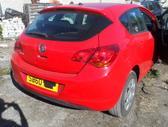 """Opel Astra dalimis. A14xer naudotos dalys """"opel"""" markes"""