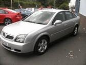Opel Vectra. Yra 1.9dyz ir 1.8 benz