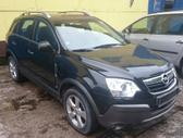 Opel Antara. Europinis dalimis tel. +370-699-83495, +370685128...