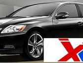 Lexus GS klasė dalimis. Xdalys.lt  bene didžiausia naudotų i...