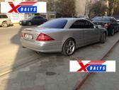 Mercedes-Benz CL klasė dalimis. Xdalys.lt  bene didžiausia