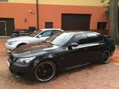 BMW M5 dalimis. Bmw e60 m5 2005-2008m. dalimis  bmw e63 m6