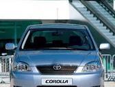 Toyota Corolla. Naudotos ir naujos japoniškų ir korėjietiškų ...