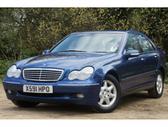 """Mercedes-Benz C230 dalimis. 2300 kompressor """"111.981"""","""