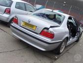 BMW 735. Bmw 735 ( 1997m , odinis salonas,triptronic pavarų dė...