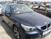 BMW 530. Bmw 530 td (2005m. automatine pavarų dėžė) parduodamos