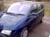 Renault Scenic. Automatas ,mechanika,1.6 ;2.0;1.616v;1.9d;1.9d...