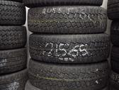 Bridgestone 8 mm, universaliosios 235/65 R16
