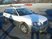 Subaru Outback. возможна доставка запчастей в  латвию, эстонию...