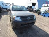 Toyota Hilux. Tel.867027611