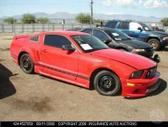 Ford Mustang. Automobilis dalimis turime daugiau sio modelio
