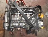 Suzuki SX4 variklio detalės