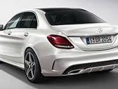 Mercedes-Benz C63 AMG dalimis. !!!! naujos originalios dalys !...