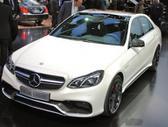 Mercedes-Benz E63 AMG dalimis. !!!! naujos originalios dalys !...