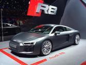 Audi R8 dalimis. !!!! naujos originalios dalys !!!! !!! новые...