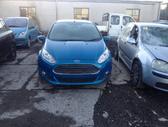 Ford Fiesta. доставка запчястеи в  мoскву доставка запчястеи ...