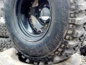 Insa Turbo SIMEX, universaliosios 285/75 R16