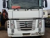 Renault Magnum DXI 500, semi-trailer trucks