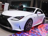 Lexus RC klasė dalimis. !!!! naujos originalios dalys !!!! !!...