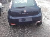 Fiat Punto. Europa   +37065010307  rida  7000km  stoties g.
