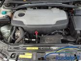 Volvo V70 variklis