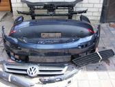 Volkswagen Golf Plus. buferiai    --- groteles---  turbina, ---