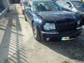 Chrysler 300C dalimis. Rida 61000
