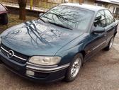 Opel Omega dalimis. Turime ir daugiau įvairių markių automobil...