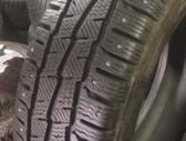 Michelin Agilis Ice North, Žieminės 205/65 R16