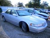 Cadillac STS dalimis. 1998,1999,2000