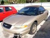 Chrysler Sebring dalimis. uued ja kasutatud varuosad