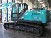 Kobelco SK210LC-10, Экскаваторы