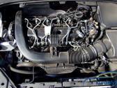 Volvo XC70 variklis