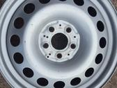 Mercedes-Benz, plieniniai štampuoti, R17