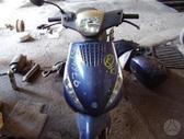 Piaggio Zip, mopedas/motoroleris