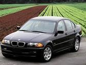 BMW 3 serija. Tel; 8-633 65075 detales pristatome beveik visoj...