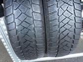 Dunlop SP WINTER SPORT M2 apie 7,5mm, Žieminės 195/60 R16