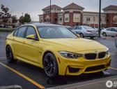 BMW M3. Naujų originalių automobilių detalių užsakymai